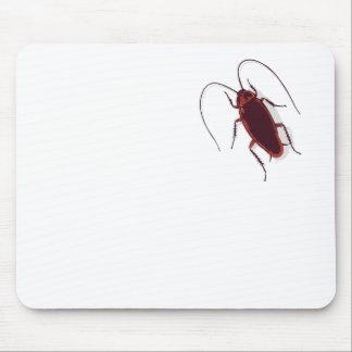 ¡Cucaracha! Alfombrillas De Raton