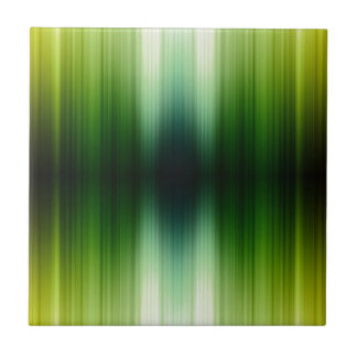 Cuchillas cristalinas de la hierba verde del esq d tejas  cerámicas