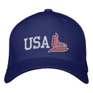 Cuchillas de los E.E.U.U. Gorras De Beisbol Bordadas