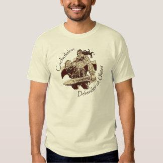 Cuchulainn - Defender of Ulster T Shirt