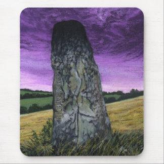 Cuchulainn's Stone Mouse Pad