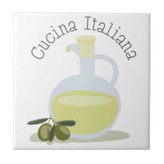 Cucina Italiana Tile
