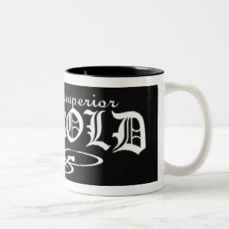 Cuckold Two-Tone Coffee Mug