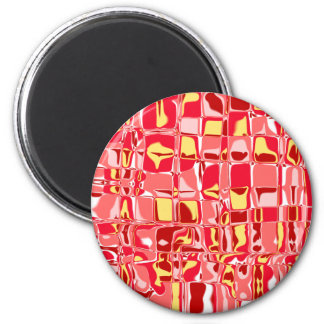 Cuckoo Abstract Magnets