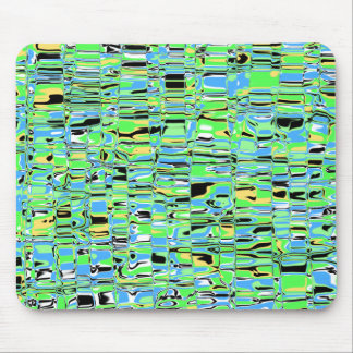 Cuckoo Abstract Mousepads