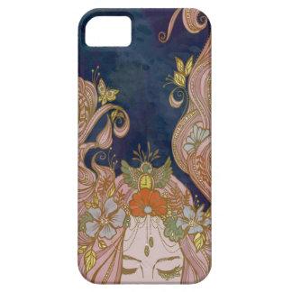 Cuckoo Boheme Phone/Device Case iPhone 5 Covers