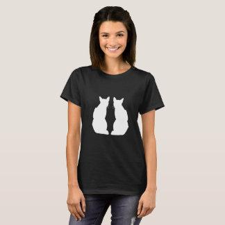 Cuckoo cats! T-Shirt