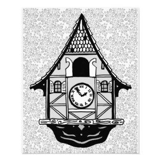 Cuckoo Clock Photo