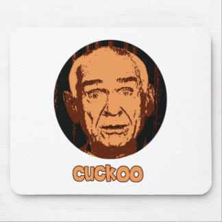 Cuckoo Marshall Applewhite Heavens Gate Cult Mouse Pad