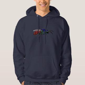 Cuckoo Wasp Hoodie
