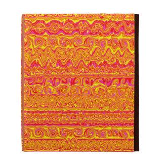 cuckoojuju iPad folio covers