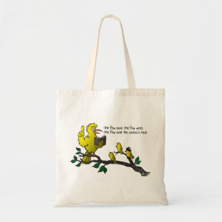 Cuckoo's Nest bag