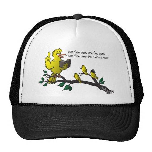Cuckoo's Nest cap Trucker Hat