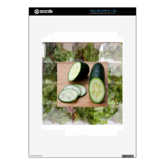 CUCUMBER Cool Minds Healthy Skin Tonic Salad foods Skin For The iPad 2