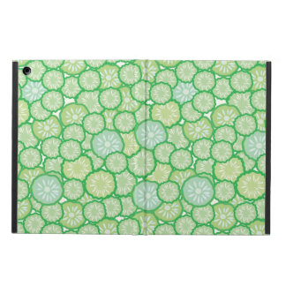 Cucumber funny pattern cover for iPad air