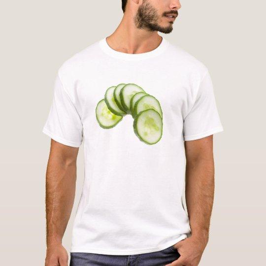 Cucumber slices T-Shirt
