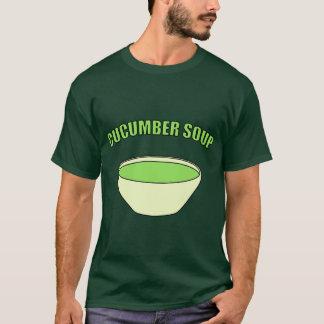 Cucumber Soup T-Shirt
