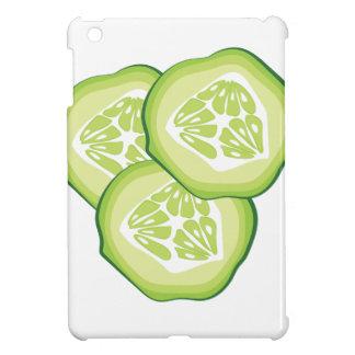 Cucumbers Cover For The iPad Mini