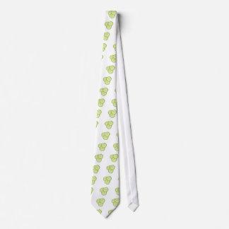 Cucumbers Tie