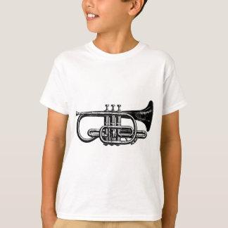 Cucurucho de cobre amarillo imperial - instrumento playera