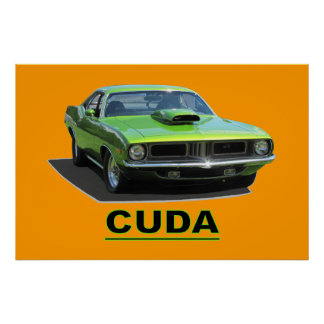 CUDA Poster