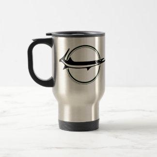 'Cuda Travel Mug