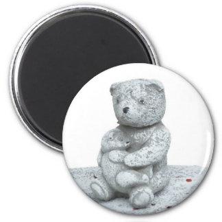 Cuddle Bears Imán Redondo 5 Cm