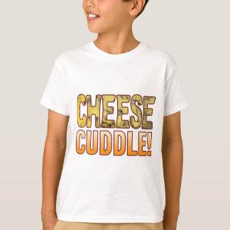 Cuddle Blue Cheese T-Shirt