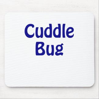 Cuddle Bug Mouse Pad
