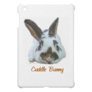 Cuddle Bunny Case For The iPad Mini
