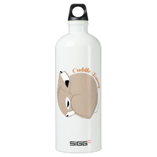 Cuddle Bunny SIGG Traveler 1.0L Water Bottle