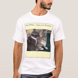 Cuddle Kitties! T-Shirt