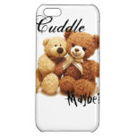 Cuddle Maybe? Cover For iPhone 5C