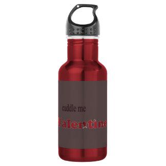 Cuddle Me Valentine Series Water Bottle