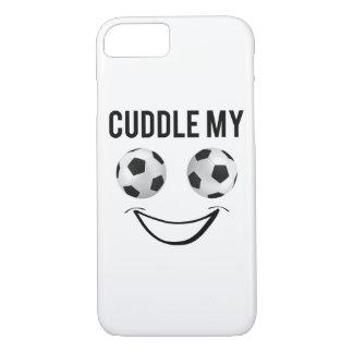 Cuddle my balls case