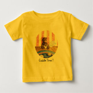 Cuddle time, Cuddle time! Baby T-Shirt