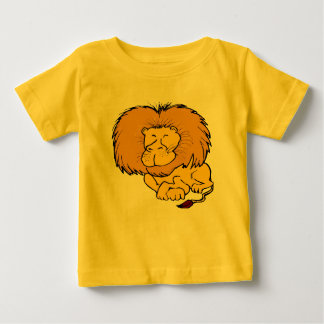 Cuddle Up Baby T-Shirt
