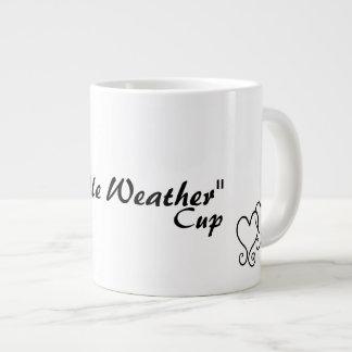 Cuddle Weather mug! Giant Coffee Mug