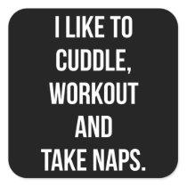 Cuddle,