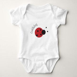 Cuddlebug Baby Bodysuit