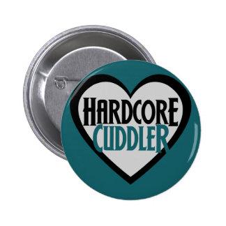 Cuddler incondicional pin redondo 5 cm