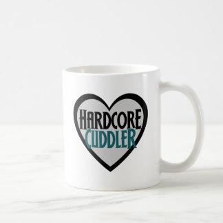 Cuddler incondicional taza