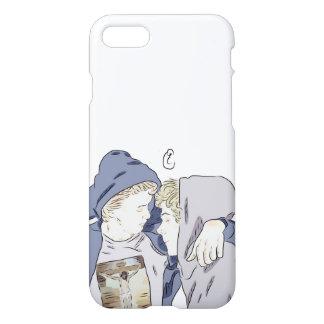 cuddles iPhone 8/7 case