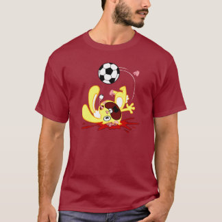 Cuddles_Kickin' It T-Shirt