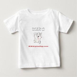 cuddly baby T-Shirt