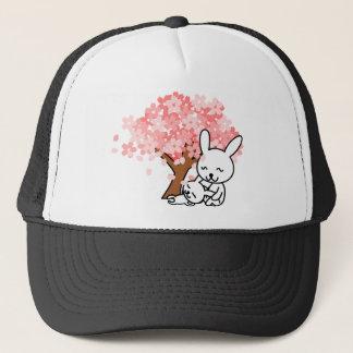 Cuddly Bunies Trucker Hat