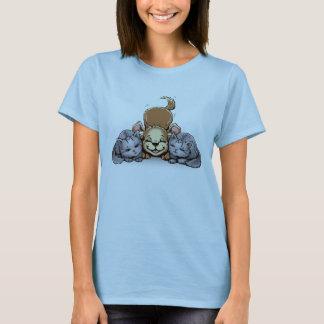 Cuddly Companions T-Shirt