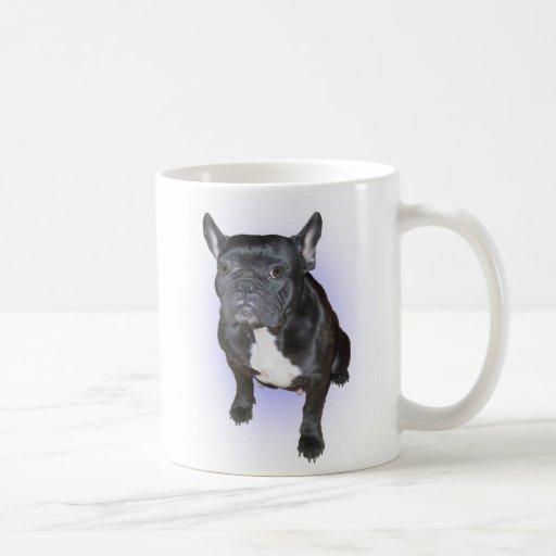 Cuddly dogs mug