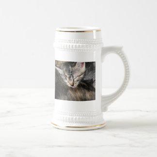 Cuddly Kitten Mugs