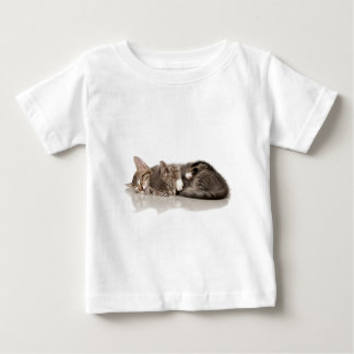 cuddly kittens baby T-Shirt